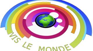 vie le monde  Logo (2)