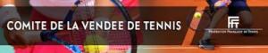 logo comité vendée tennis