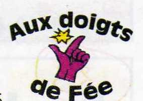 AUX DOIGTS DE FEE