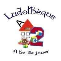 ludothèque logo