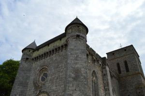 Fortifications Eglise