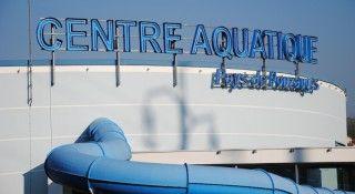 centre aquatique piscine