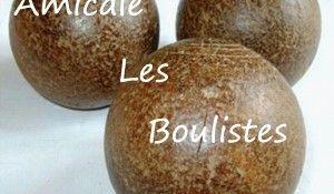 logo 3 boules