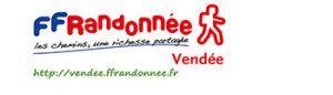 logo FFRandonnées