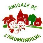 logo amicale de l'Aumondière