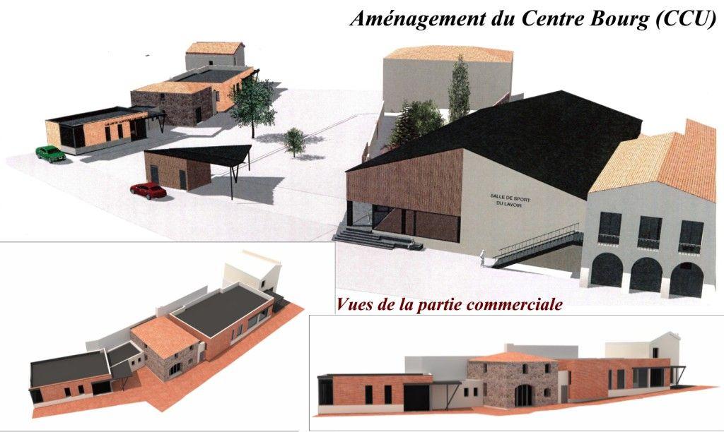 CCU 1 de COUVERTURE