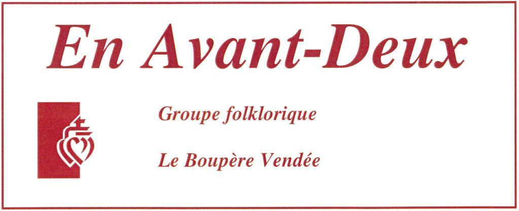En Avant Deux nv logo