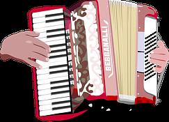 accordeon musette