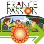 France passion logo carré