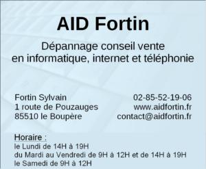 AID Fortin_nouveau