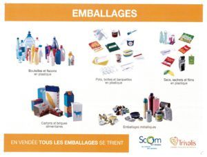 SCOM emballage