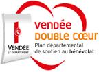 Logo Vendée Double Coeur