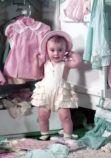 Photo Baby Dressing