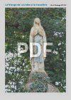 La Vierge de Lourdes Daudière 2
